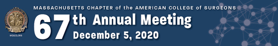 MCACS 67th Annual Meeting, December 5, 2020