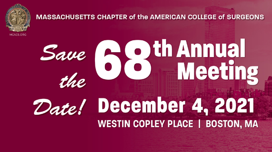 MCACS 68th Annual Meeting